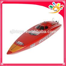 Joysway 2.4GHz Bullet deep vee 8301 Red Bullet 2.4Ghz RC Speed Boat RTF
