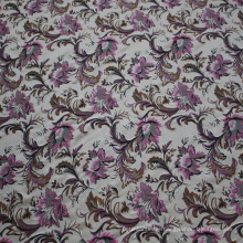 2015 New Jacquard Fabric for Sofa and Curtain