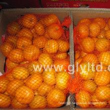 Nouvelle culture chinoise fraîche et de bonne qualité Mandarin Orange