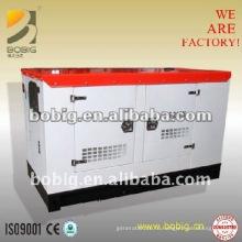 Трехфазный дизельный генератор DEUTZ