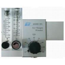 Medizinische Ausrüstung, künstliche Herz-Lungen-Maschine Luft-Sauerstoff-Mixer