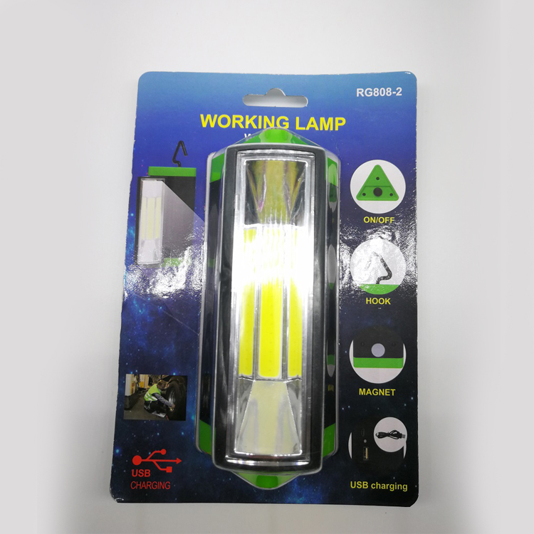 Flexible LED Work Lights