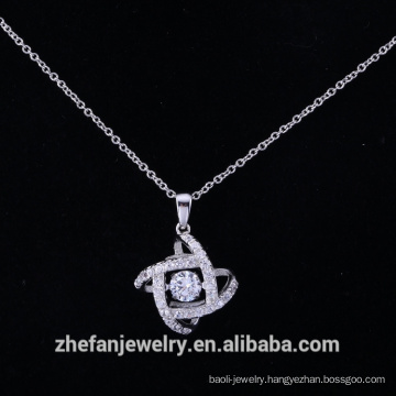 925 sterling silver pendant jewelry brass made