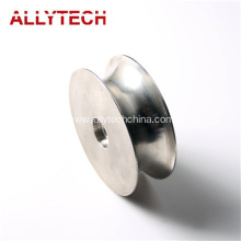 Precision Nonstandard CNC Machining Aluminium Parts