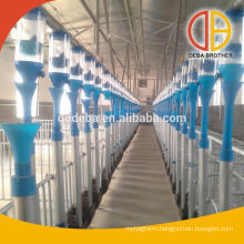 Poultry equipment pig farm tube fence pig fattening crates