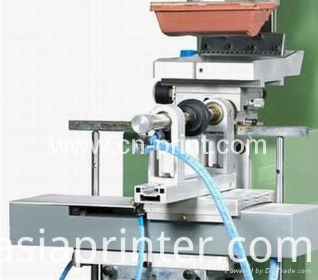 golf ball pad printing machine