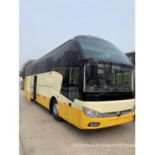 Gebrauchtbus mit 55 Sitzplätzen