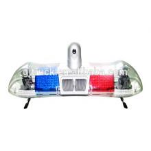 camión de advertencia barra de luces / advertencia alarmante coche lightbad / ingeniería camión de alarma barra de luces / ambulancia LED barra de luces lineal para alarma
