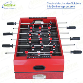 Foosball Table cooler