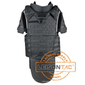 Body Armor Passed USA HP Lab Test with Good Protection Performance