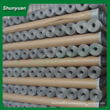 Janela de liga de alumínio tela anping fábrica