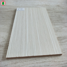5 mm Thickness melamine laminated MDF
