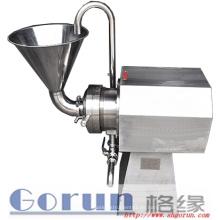 Erdnussbutter-Kolloidmühle-Maschine / Sauce, die Maschine herstellt