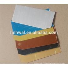 1060 1070 1100 1050 cold storage aluminum mirror coil aluminum coil for decoration