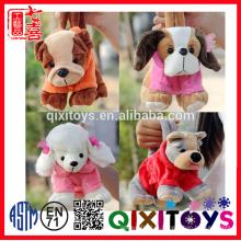 bolsas bonitos das crianças, bolsas dadas forma animais do bebê