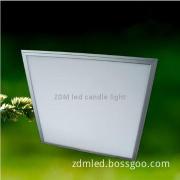 best Aluminum Die Casting frame and PC cover led panel light