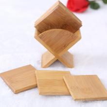 Soporte de madera hecho a mano de alta calidad