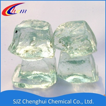 Potassium Polysilicate Glassy Lump