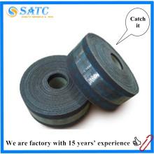 folha de lixamento alta da tela do carboneto de silicone da eficiência de moedura para moer e lustrar da superfície de metal
