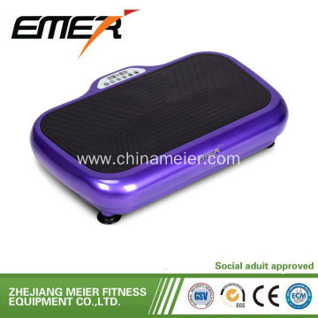Emer Vibration Machine Crazy Fit Massage