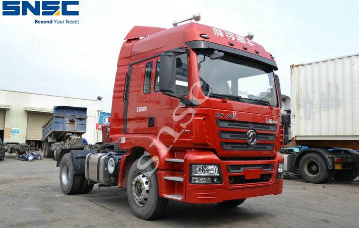 Shacman F2000 F3000 X3000 truck parts