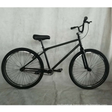 2019 20 Inch Steel Freestyle Bicycle Single Speed