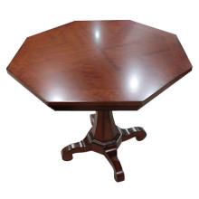 Chambre à café en bois Meubles d'hôtel