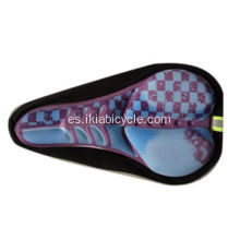 Funda de almohada suave Bike Saddle