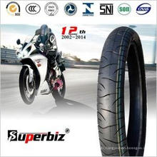 Pneu de moto utilisation durable haute vitesse (80/80-14)