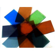 4mm, 6mm, 8mm-12mm Blue, Green, Grey, Bronze Tinted Float Glass