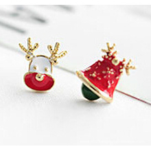 Christmas Jewelry/Christmas Earring/Christmas Deer (XER13355)