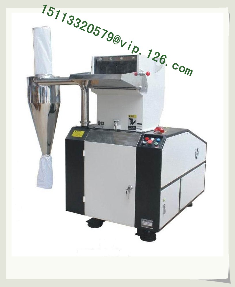 Soundproof Type Granulators