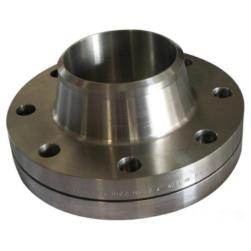 Forged Flange ANSI B16.5 A105 Class150 Carbon Steel Flange