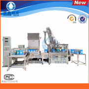 Automatic Multi-Head Thinner Filling Machine with Capping