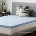 Confortável frente dormir amigável espuma colchão gêmeo