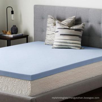 Front Sleep Friendly Foam Mattress Twin