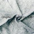 Tissu de mélange de lin / coton pour Hometextile (QF16-2532)