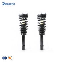 Suspension system shock absorbers gas adjustable rear shock absorber shock absorber assembly for Hyundai Kia 171417