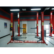 Double-column gantry hydraulic Car Lifts