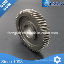 Customized Nonstandard Transmission Gear Helical Gear for Various Machinery