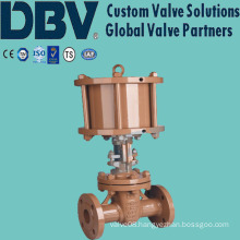 Pneumatic Casting Flanged Gate Valve