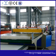 Advanced Pet Sheet Extrusion Line