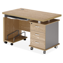 Simple Furniture Design Office Table Executive Desk (FOH-5F)
