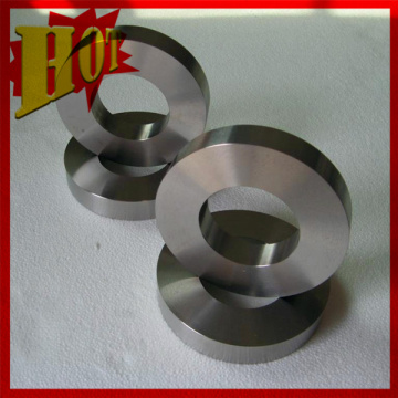 Titanium Alloy Forging Parts with Polished Surface