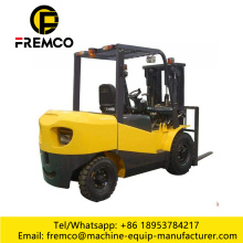 Mechanical Transmission Diesel Forklift 3 Ton