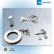 Different Kinds of Strong Powerful Neodymium Magnet