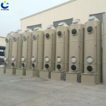 Industrial dust removal equipment Cyclone tower