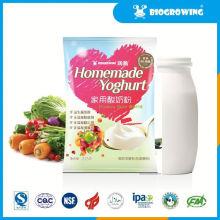 fruit taste acidophilus yogurt machine