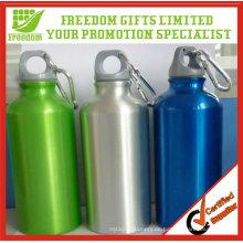 Branding 500ml Metall Trinkflasche