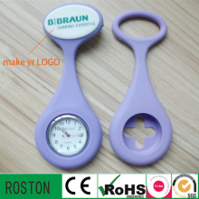 Moda Novo Medical Quartz Watch com Customing